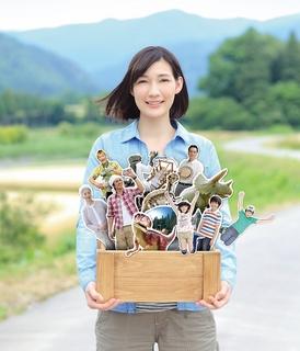 恐竜せんせい NHK福井